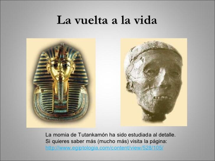 Egipto El Arte De La Eternidad