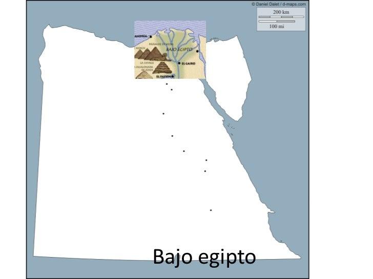 Desierto oriental