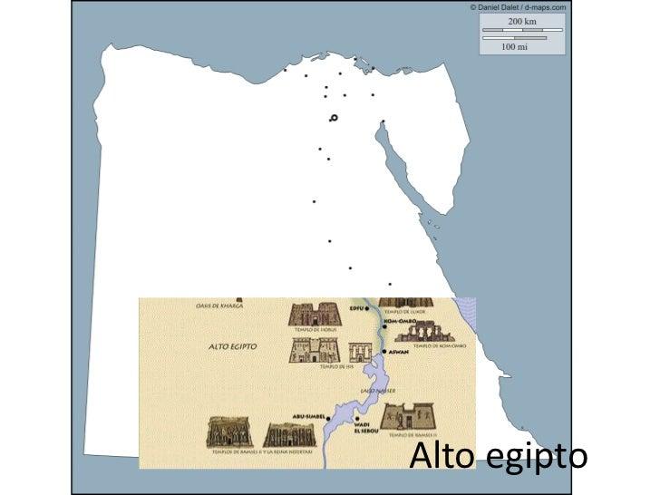 Valle del Nilo
