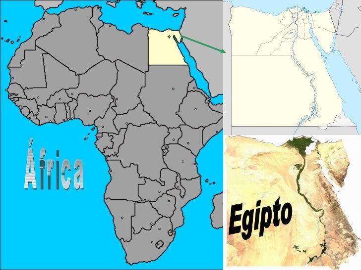 África Egipto