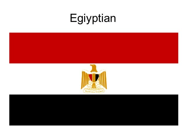 Egiyptian