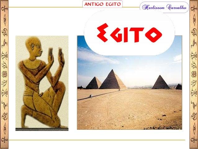 Vídeo – Egito – 47 min