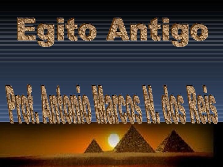 A civilização egípcia vem sempre envolta numa nuvem mística,  quase etérea, resultado da inevitável mistura de deuses, mit...