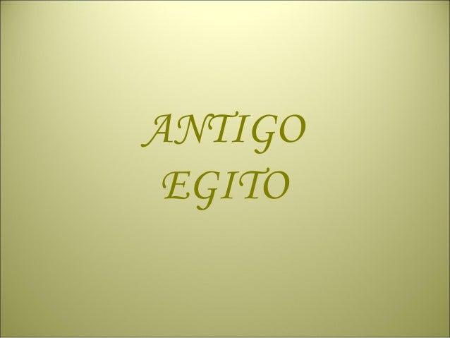 ANTIGOEGITO
