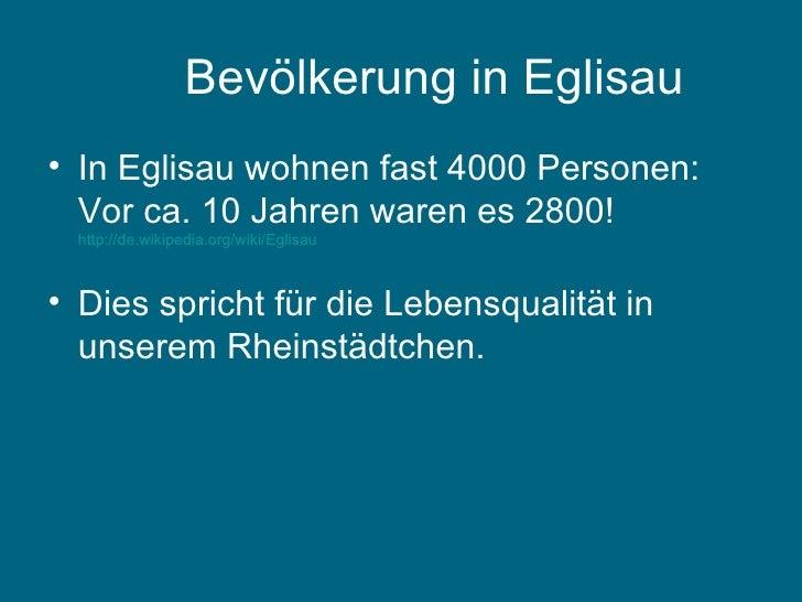 6. Klasse Eglisau sucht Lehrperson über Facebook (gefunden) Slide 2