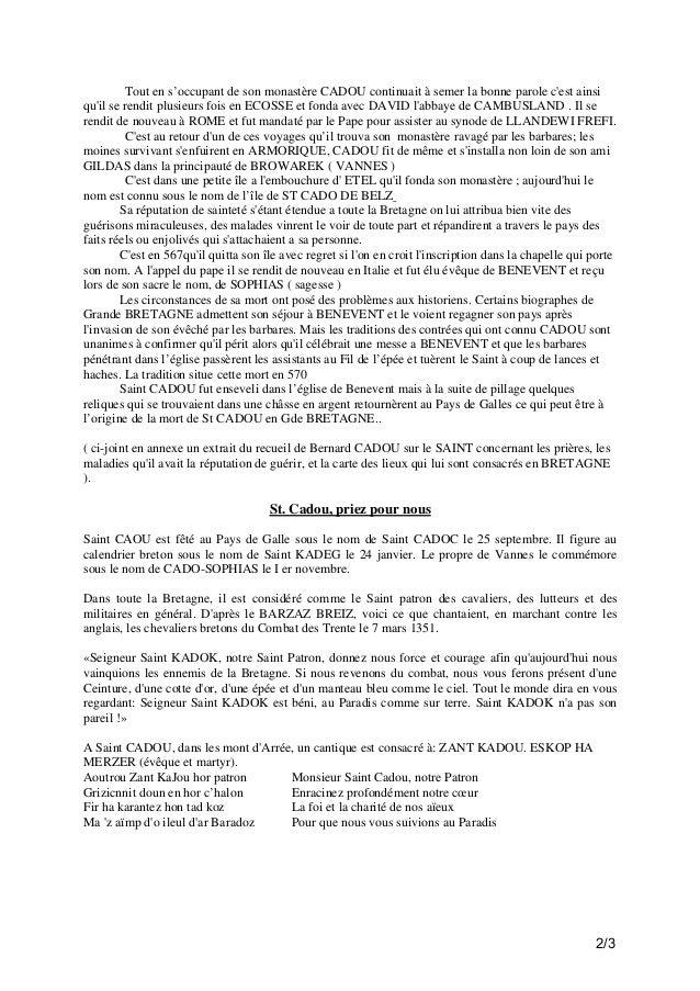 Eglises du Pays de Fouesnant - moq Slide 2