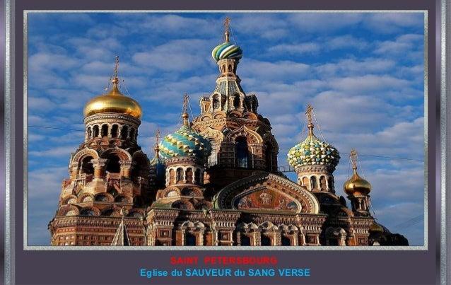 Eglises de russie1 Slide 3