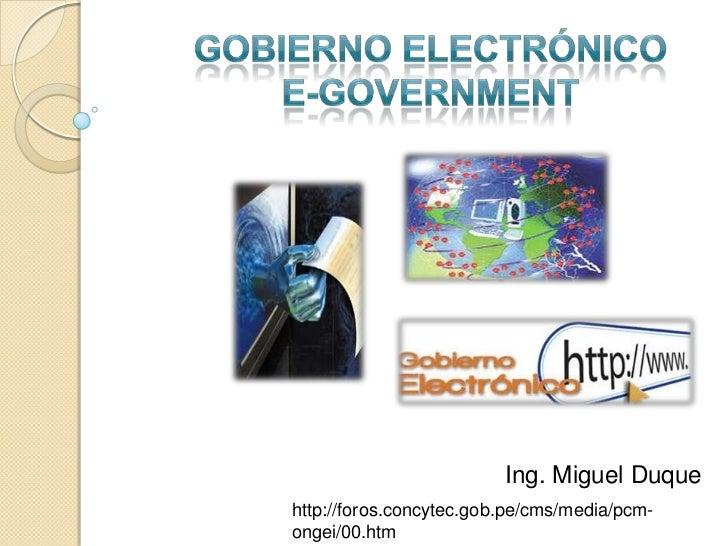 Ing. Miguel Duquehttp://foros.concytec.gob.pe/cms/media/pcm-ongei/00.htm