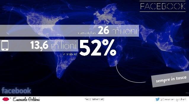 ed51e6f7f56026 Le giornate dell'eCommerce: Facebook per le aziende - #ecommerceRA