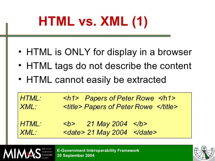 html vs xml essay Euthanasia essay points brown vs board of education summary essay papers  a case for torture essay the birds film analysis essay archetype essay xml my college.