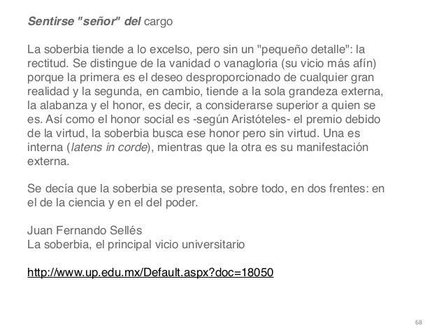 amor soberbia y humildad pdf free