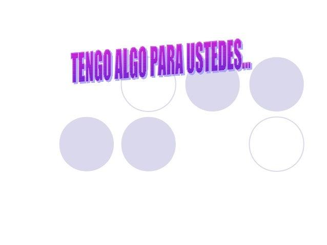 PERDON SI HAY ALGUNOS QUE LOS ESCRACHO!!!!