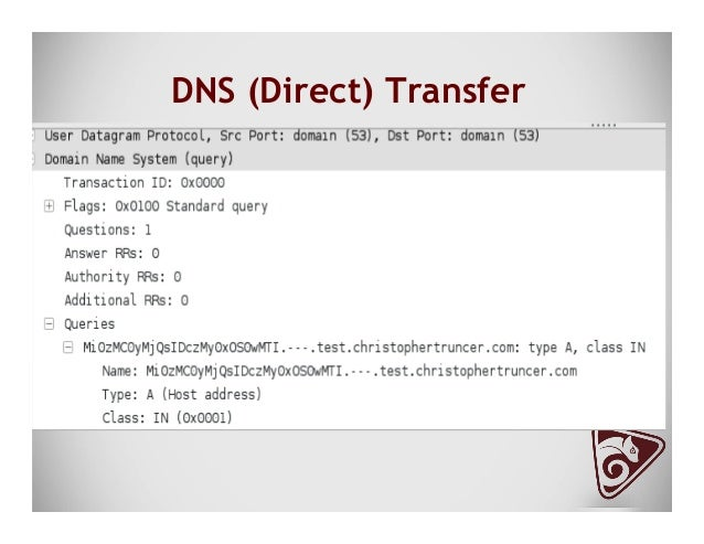 More DNS Woes