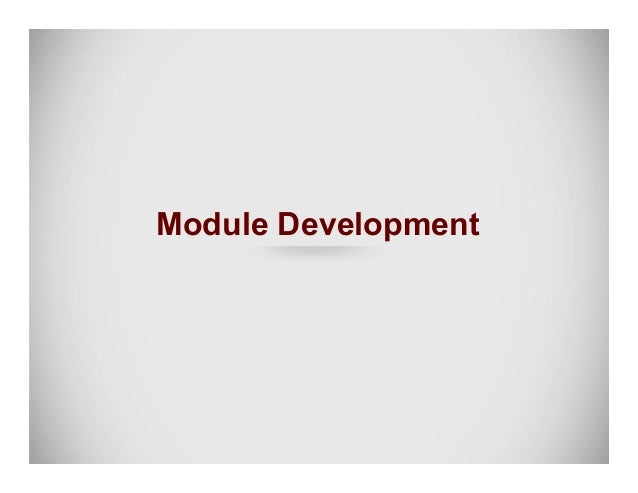 Protocol Modules ● Used to create Client and Server modules for Egress-Assess ● The transport mechanism for the generate...