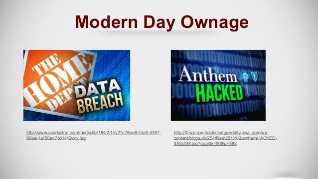 Modern Day Ownage http://www.ozarksfirst.com/media/lib/184/2/1/c/21c76ea6-2da0-4287- 90ea-1a156ec78d14/Story.jpg http://i0...