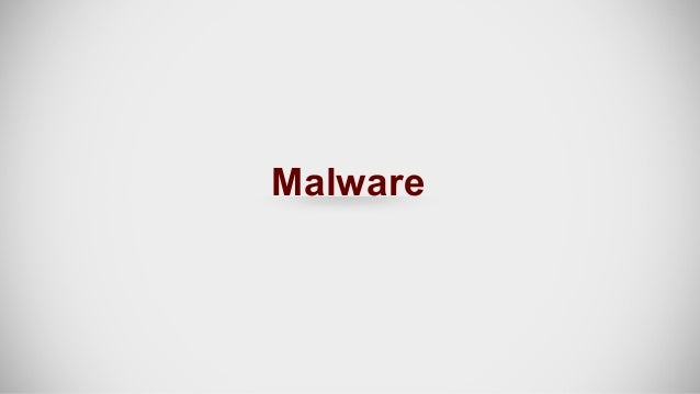 Malware Modules ● We currently test for data exfil ● Why not also emulate malware/threat actors using documented indicator...