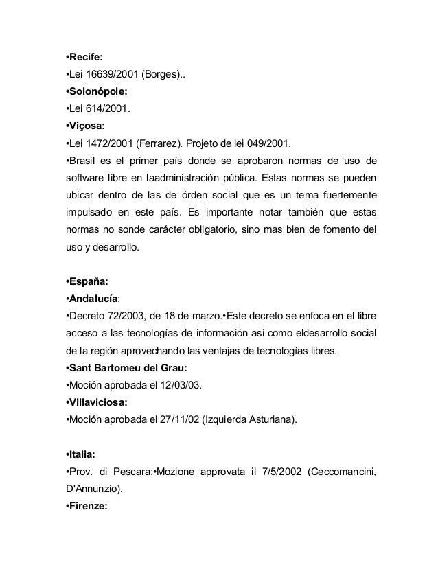 •Recife:•Lei 16639/2001 (Borges)..•Solonópole:•Lei 614/2001.•Viçosa:•Lei 1472/2001 (Ferrarez). Projeto de lei 049/2001.•Br...