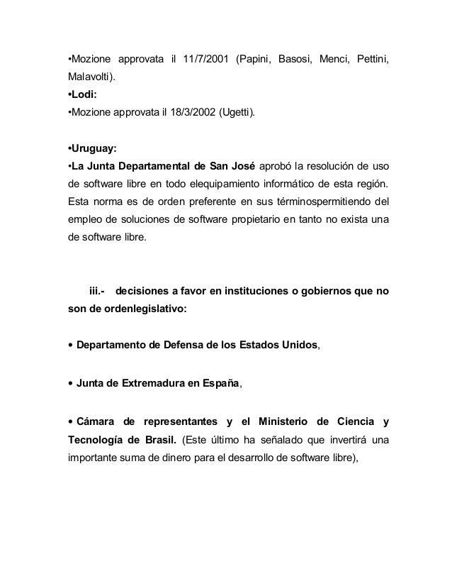 •Mozione approvata il 11/7/2001 (Papini, Basosi, Menci, Pettini,Malavolti).•Lodi:•Mozione approvata il 18/3/2002 (Ugetti)....
