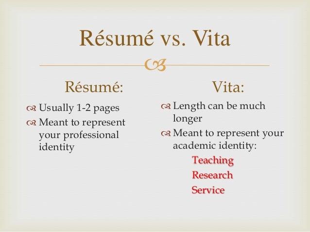 resume vs vita 7 modelo de curriculum vitae sales resumed help