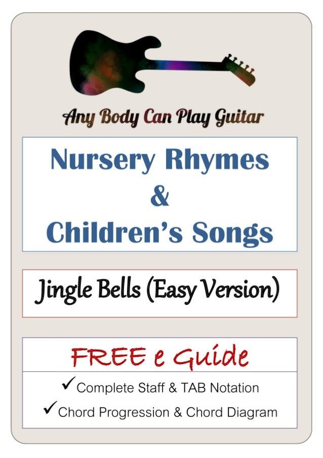 Jingle Bells (Easy Version)