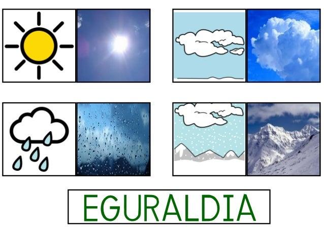 EGURALDIA