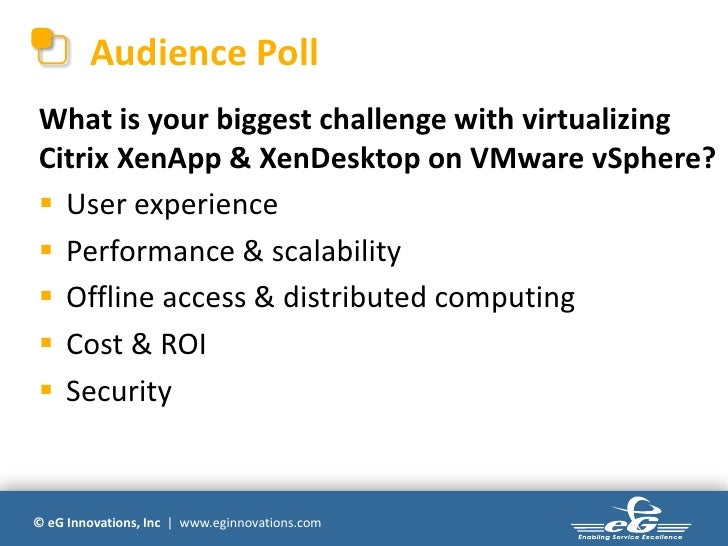 The Top-5 Challenges and Best Practices for Virtualizing