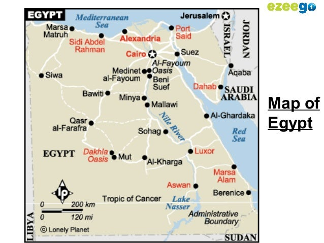 Discover Egypt A Quick Travel Guide on Sightseeing Points Cuisine – Egypt Tourist Attractions Map