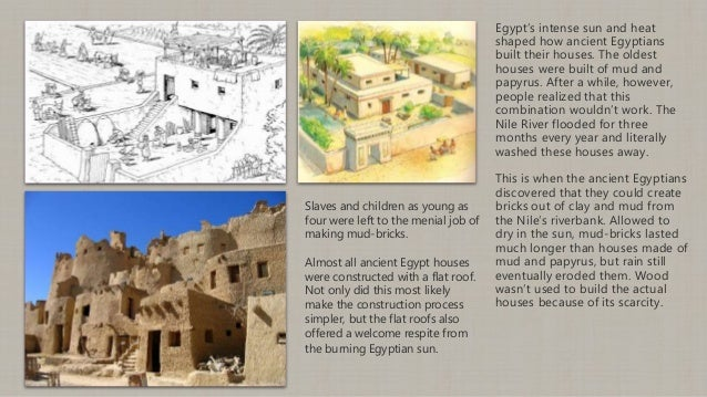 Ancient Egypt Civilization and Culture
