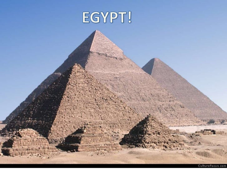 Geography of Ancient Egypt• in Africa, 90% desert w/ grasses along Nile River.