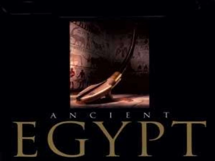 EGYPTMiddle East & North Africa