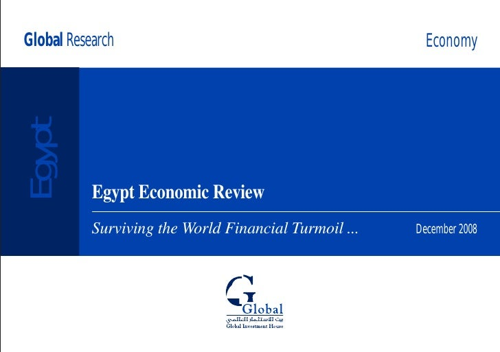 Global Research                                          Economy Egypt              Egypt Economic Review                 ...