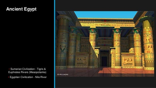 Egyptian Architecture ancient egyptian architecture