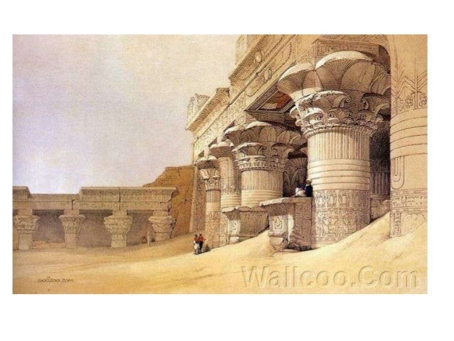 Egyptian Architecture egyptian architecture y