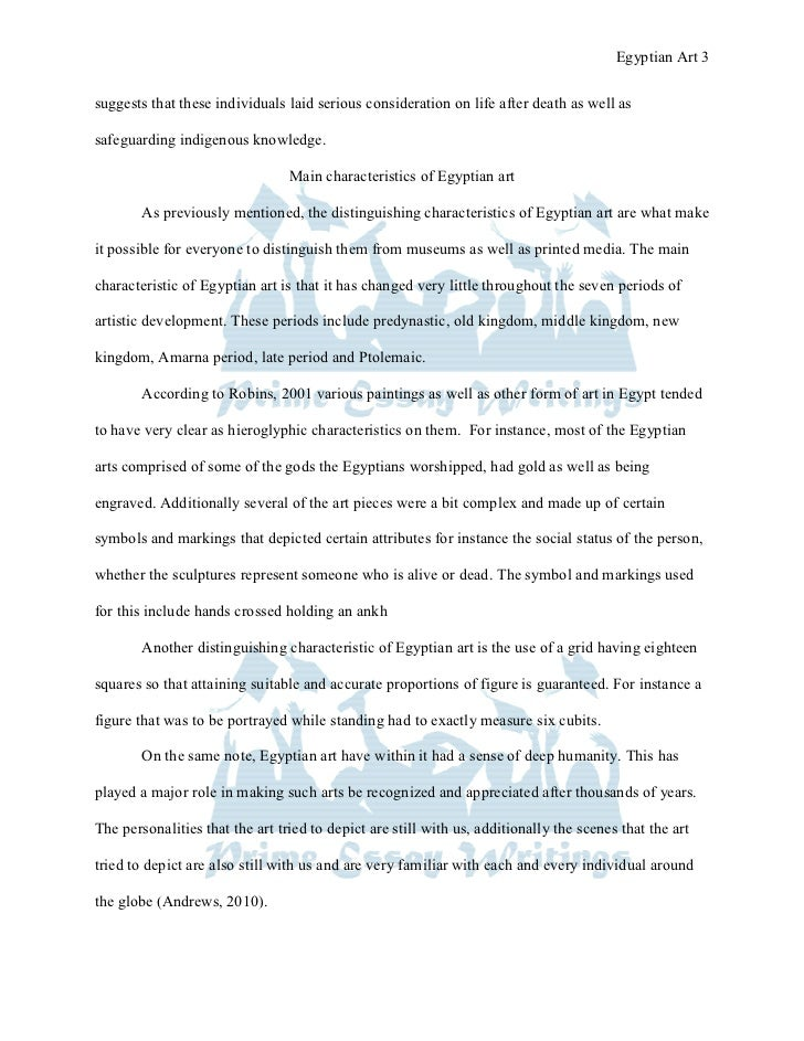 egyptian essay conclusion Egypt this research paper egypt and other 63,000+ term papers, college essay examples and free essays are available now on reviewessayscom autor: reviewessays.