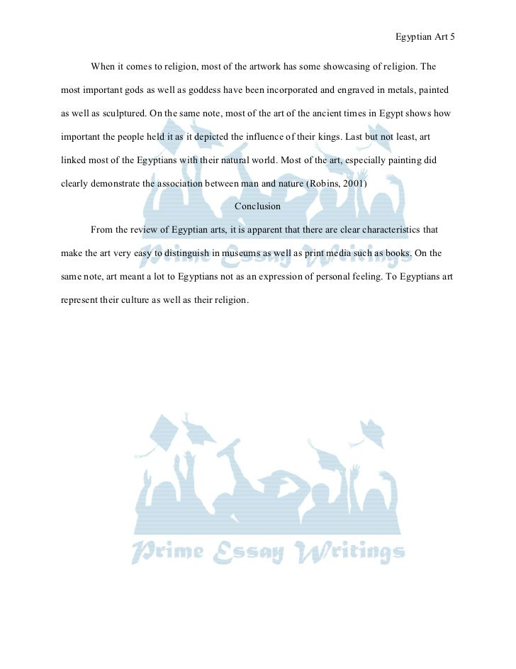 Prime Essay Writings Egyptian art coursework