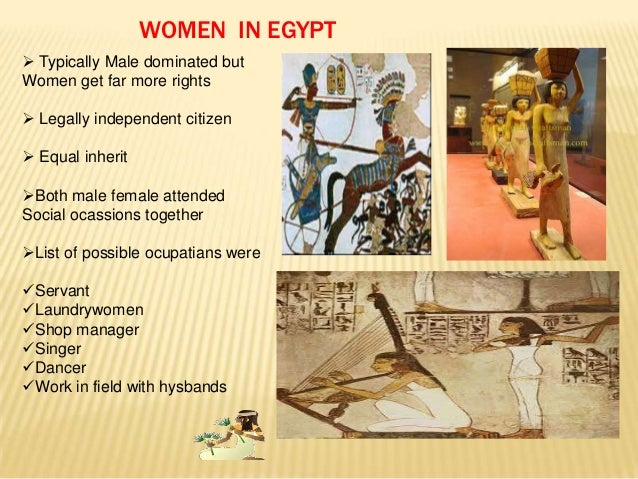 Egyptian civilization
