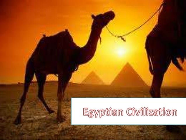 The roots of Egyptian civilization go back more than 6,000 years to the beginning of settled life along the banks of the N...