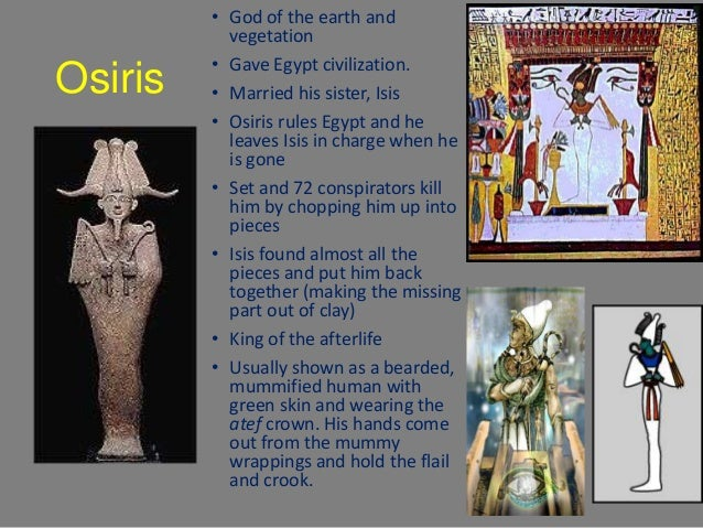 an analysis of the relationship between egyptian rulers and the gods Twelve gods and seven planets: the there are extant representations of alexander and later macedonian rulers of egypt making relationship between the twelve.