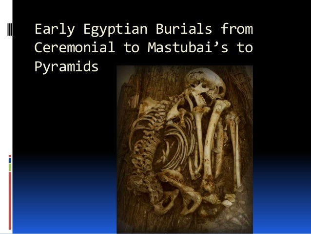 Ancient Egyptian History Class 4 Early Pyramids and Gods of Egypt Slide 2