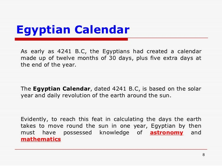 egyptian mathematics history