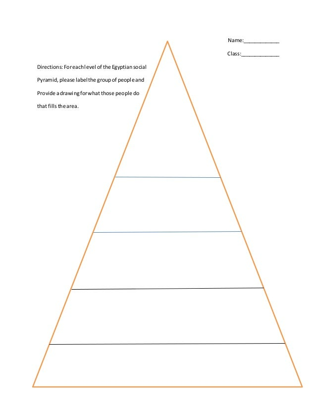 egyptian pyramid worksheet. Black Bedroom Furniture Sets. Home Design Ideas