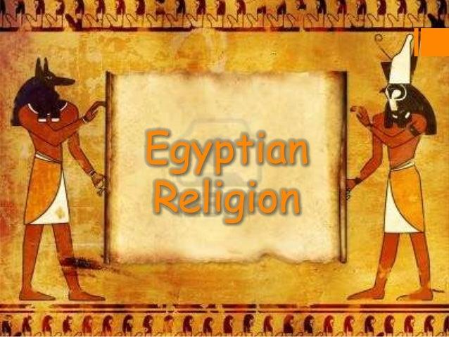 Egyptian Religion - Egypt religion