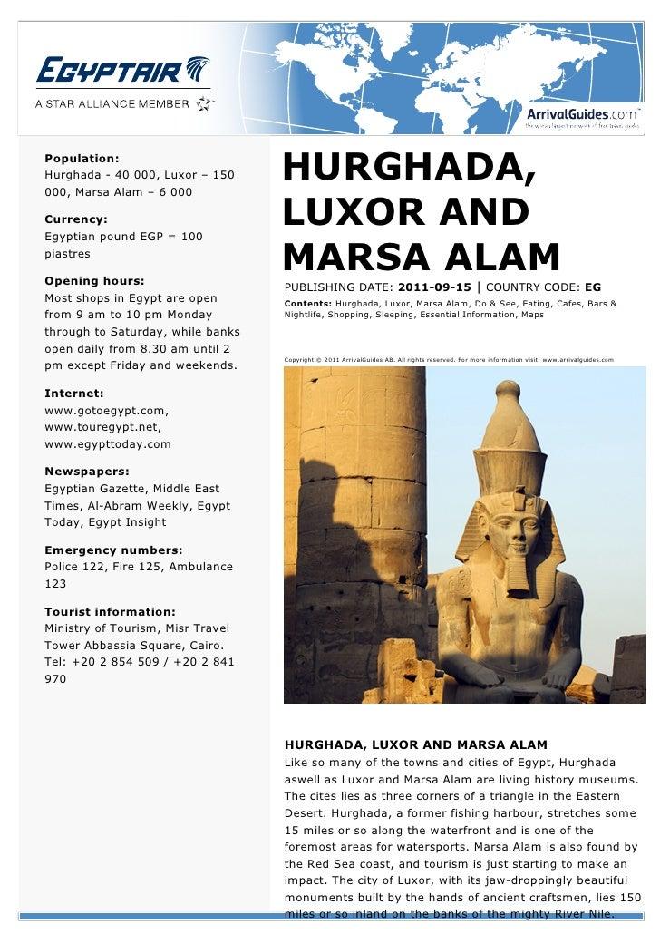 #HURGHADA#                                                       #DOANDSEE#           #LUXOR#                            #...