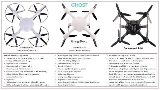 Ehang Ghost Drone. Wiring. Ehang Drone Wiring Diagram At Scoala.co