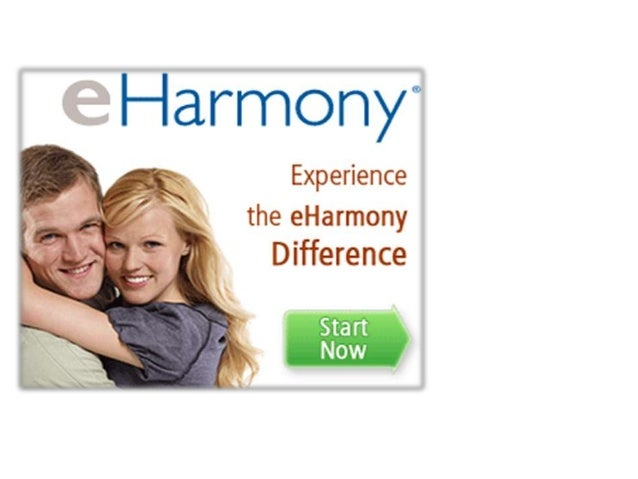 Eharmony dating sight