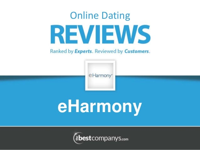 In eharmony case what are substitutes for online dating