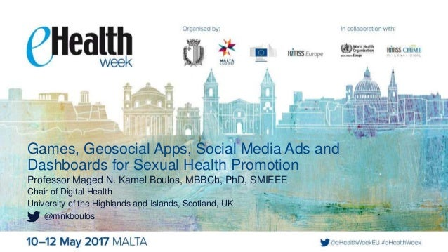 Sexual health scotland advertising