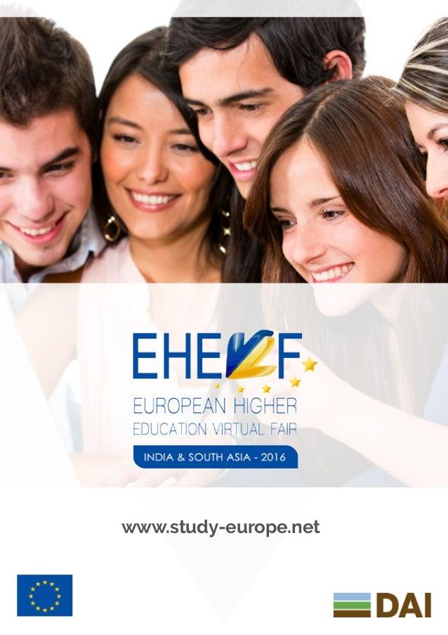www.study-europe.net
