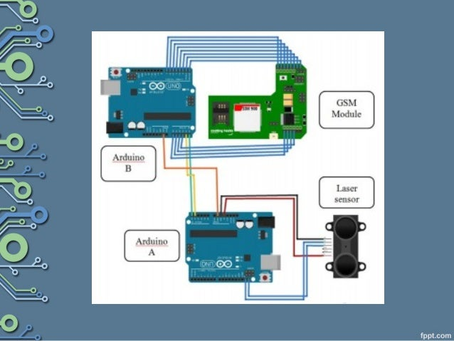 A Low-Cost IoT Application for the Urban Traffic of Vehicles