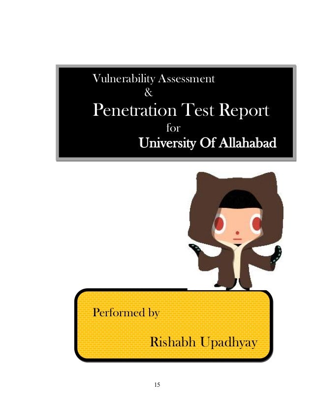 vulnerability assessment and penetration testing comparison What's the difference between a vulnerability assessment and a penetration test the answer to that question depends on who you choose to ask.